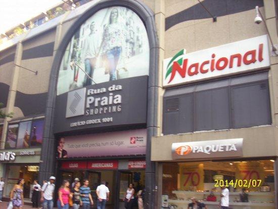 f77e37ec35018 shopping Rua da Praia - Foto de Buffet Rua da Praia