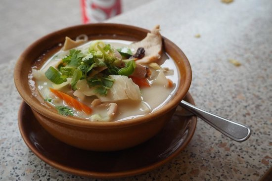 Supan's Kuche
