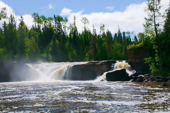 Pigeon River Provincial Park