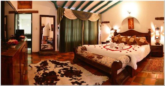 Hotel Antonio Narino