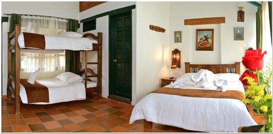 Hotel Antonio Narino: Hotel Antonio Nariño @HAntonioNarino