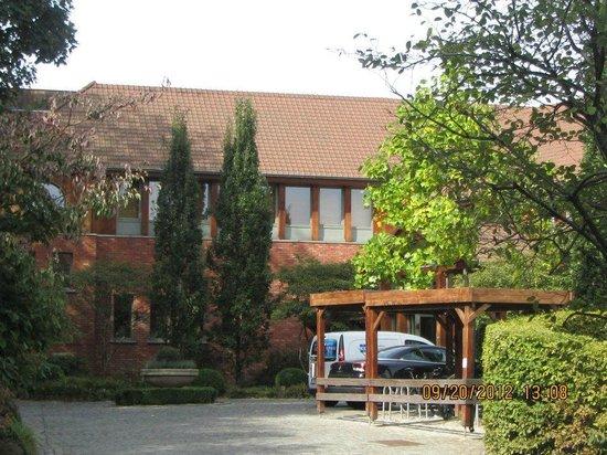 Hotel Pas Cher Woluwe Saint Lambert