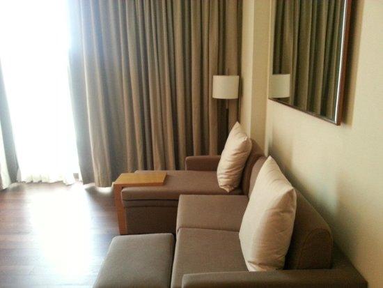 Hyatt Place Hampi : Room
