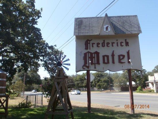Frederick Motel照片