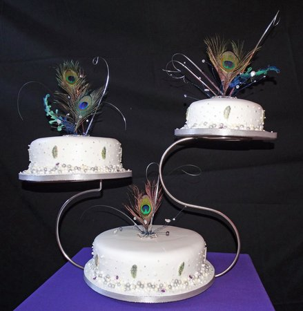 Cool Gourmet: One of the cakes we have recently done.
