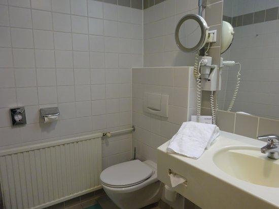 Austria Trend Parkhotel Schönbrunn Wien: バスルーム