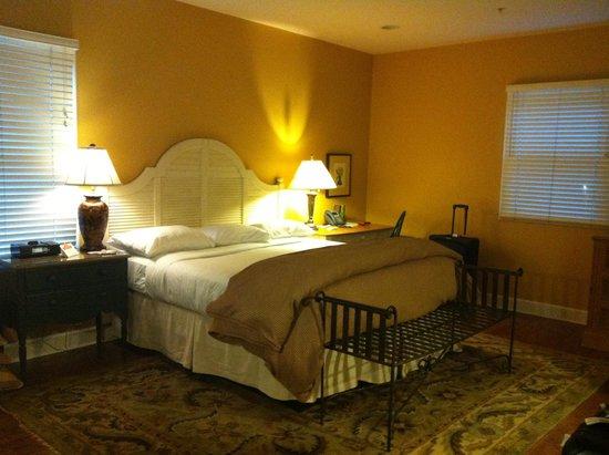 MacArthur Place - Sonoma's Historic Inn & Spa: Room
