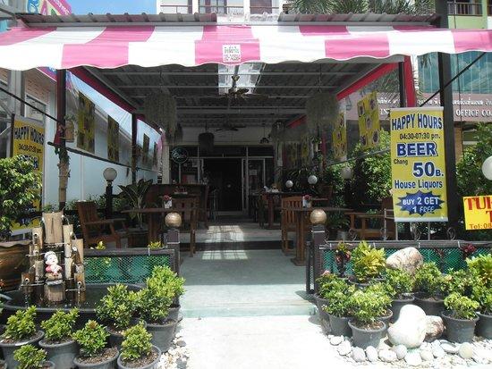 Sea Breeze Restaurant : New look