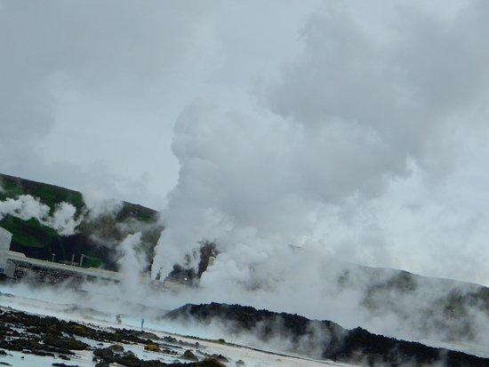 Grindavik, Islandia: relaxing and rejuvenating