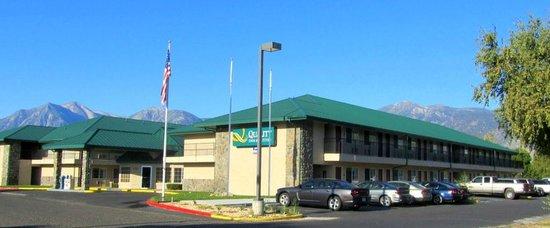 Quality Inn & Suites: Quality Inn