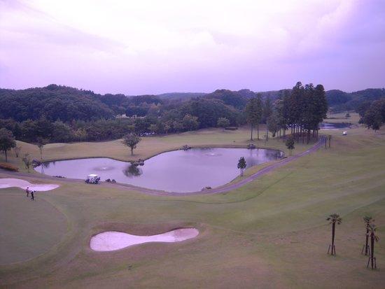 Island Hotel & Resort Nasu: ゴルフコース