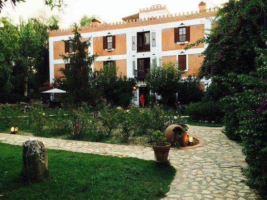 Hotel Kalehan : De Luxe rooms