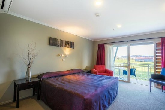 Mohua Motels: SPA unit