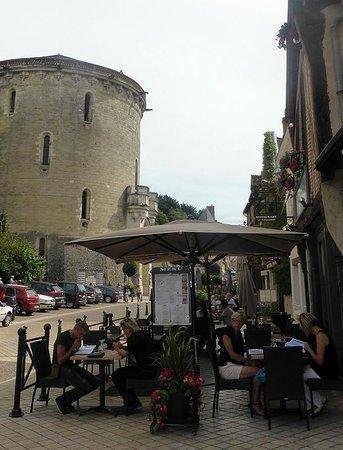 L Epicerie Restaurant Amboise France