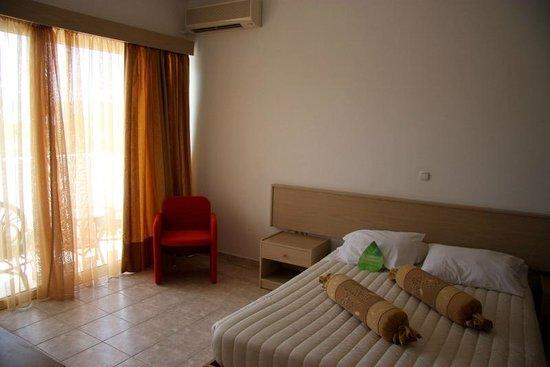Lydia Maris Resort & Spa: Bedroom