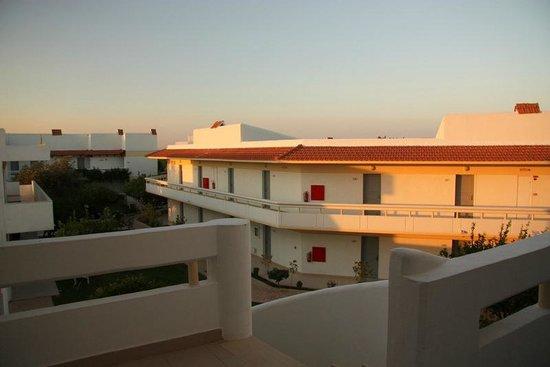 Lydia Maris Resort & Spa: Hotel