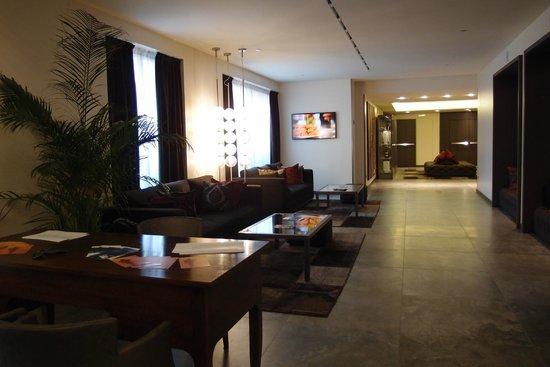 LaGare Hotel Venezia - MGallery by Sofitel : lobby