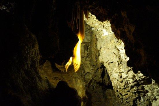 Bozkovske Dolomitove Cave