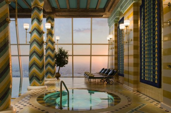 ‪Talise Spa at Burj Al Arab Jumeirah‬