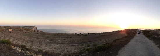 Gozo Segway Tours: Sunset Gharb