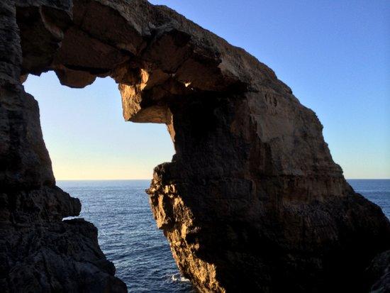 Gozo Segway Tours: Wied il-Mielah