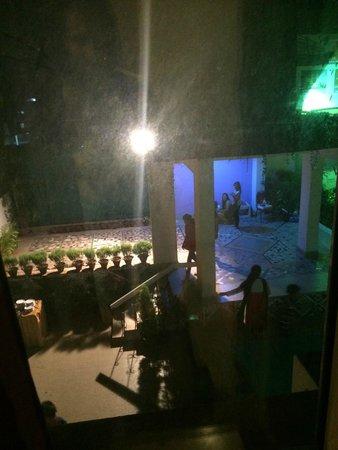 VITS Bhubaneswar Hotel: Вечернее пати