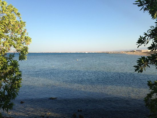 Mercure Hurghada Hotel : Мечта!