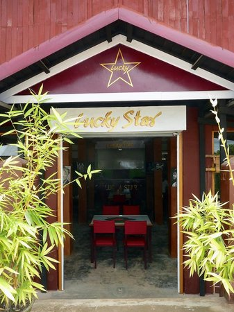 Lucky Star Restaurant