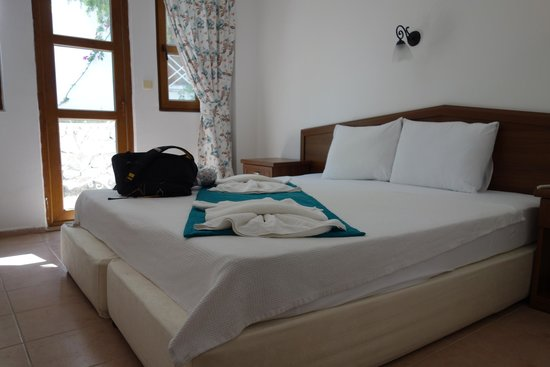 White Hotel: double room