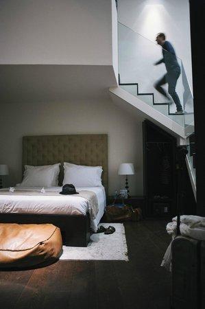 Purohotel Palma: room 22
