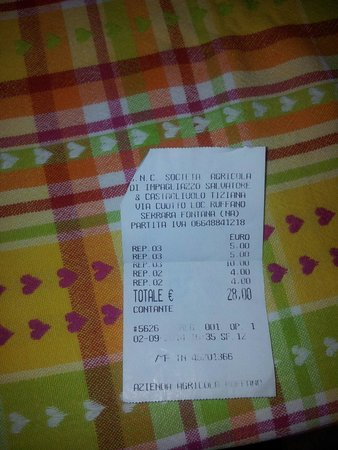 Punta Chiarito Resort Hotel Ristorante: X 2bruschette 2bicch di vino e 1mozzarella di bufala. ..un po esagerato! !!