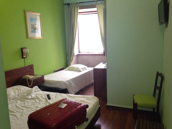 Hotel Jardim Viana Do Castelo: room