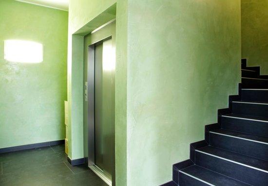 camera a ponte matrimoniale : camera da letto matrimoniale letti singoli - Picture of Residence Sant ...