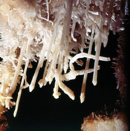 Σπήλαιο Αλιστράτης: ΕΚΚΕΤΡΙΤΕΣ-ΔΙΑΚΟΣΜΟΣ ΤΟΥ ΣΠΗΛΑΙΟΥ ΑΛΙΣΤΡΑΤΗ - ALISTRATI CAVE  Σ