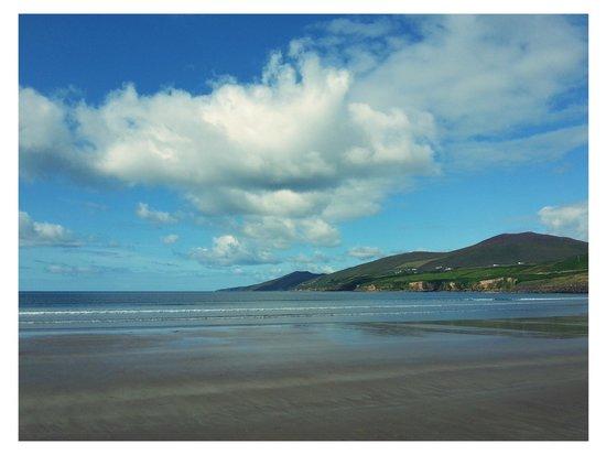 Killarney Lakeland Cottages : Inch Beach, Dingle Penisula