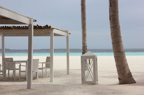 KIHAAD Maldives: Where your perfect breakfast begins