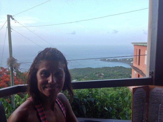 Thirteen: What a view!