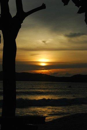 Sugar Langkawi : Sunset at Sugar