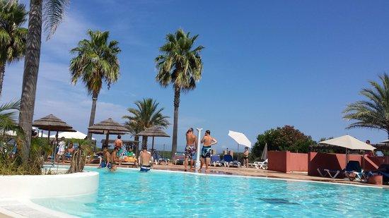 Belambra Clubs - Pineto : Piscine