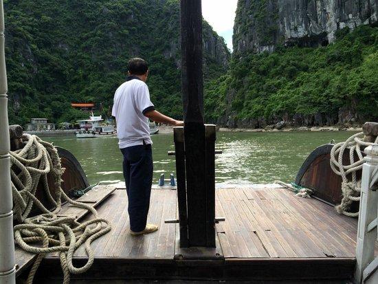 Asia Tour Advisor: Cave