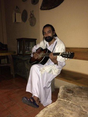 Divya Ashram : Swami Gyan Dipak