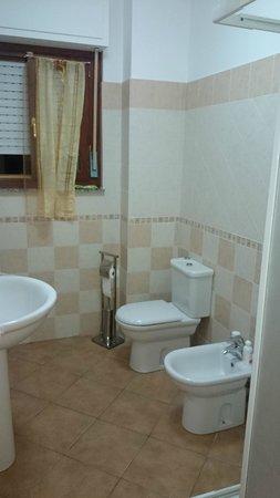 KaRol Casa Vacanze : bathroom