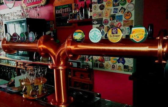 Cervecería Flandes