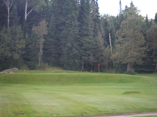 Kirkland Lake, Kanada: #3/12 Green Par 5