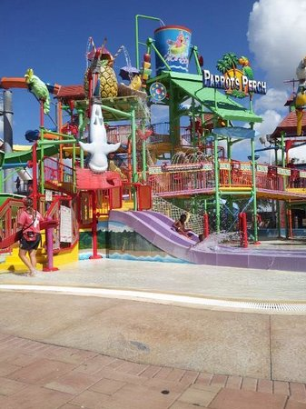 Coco Key Hotel and Water Park Resort : FUN IN THE SUN