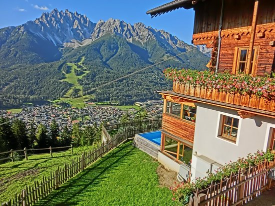 Photo of Glinzhof Mountain Natur Resort Agriturismo San Candido