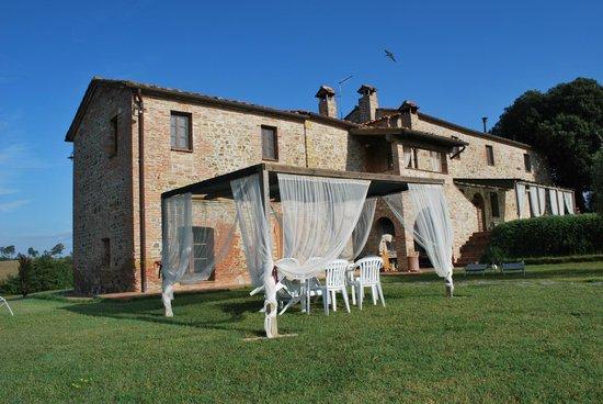 Borgo San Donnino: view