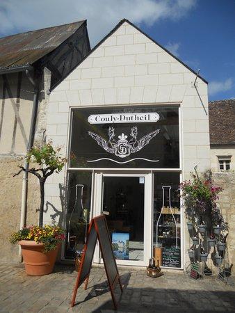Boutique Couly-Dutheil