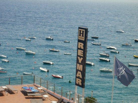 Premier Gran Hotel Reymar & Spa: Hotel Reymar