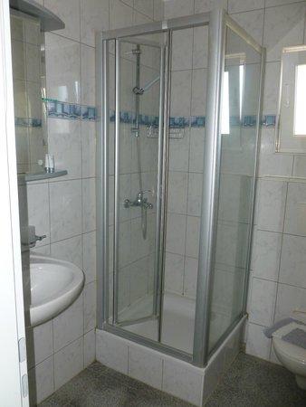 Comfort Hotel: Bagno
